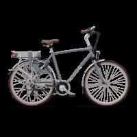 Batavus elektrische fietsen-Batavus Legato Easy