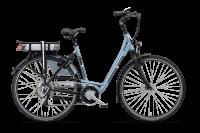Batavus elektrische fietsen-Batavus Tourmalet Easy