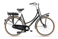 Batavus elektrische fietsten-Batavus CNCTD. e-go