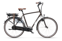 Batavus elektrische fietsen-Batavus Milano E-go