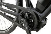 Batavus elektrische fietsen-motor-Yamaha middenmotor