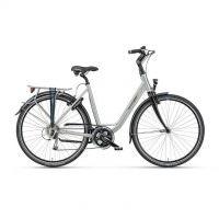 Batavus hybride fietsen-Batavus Fuze X-light