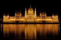 Donauradweg Budapest