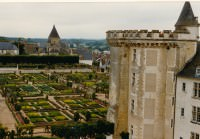 Fietsen in Frankrijk-Loire a velo