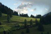 Fiets in Oostenrijk