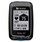 Fietsnavigatie-Bryton Sport 40T