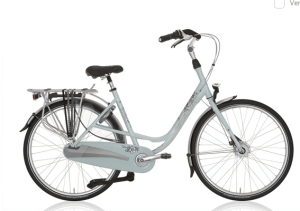 Gazelle fietsen_1