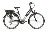 Gazelle elektrische fietsen-Chamonix Hybrid