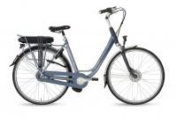 Gazelle elektrische fietsen-Grenoble Hybrid