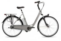 Gazelle elektrische fietsen-Impulse EM C7