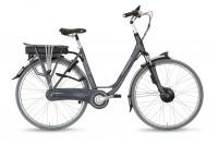 Gazelle elektrische fietsen-Orange C8
