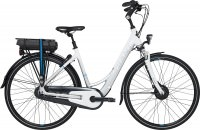 Giant elektrische fietsen-Ease-E+