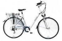 Goedkope elektrische fiets-Stella