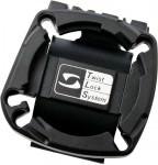 Houder fietscomputer-Sigma universele houder zonder kabel