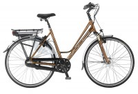 Multicycle elektrische fietsen-Expressive