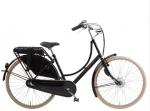 Sparta elektrische fietsen omafiets