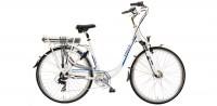 Stella elektrische fietsen-Stella Allegra