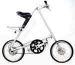 Strida vouwfiets XS