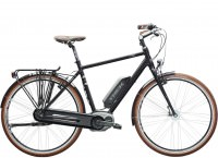 Trek elektrische fietsen-Dublin Lowstep