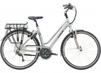 Trek elektrische fietsen-T700+ Midstep