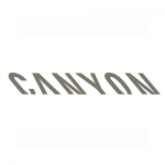 Canyon mountainbike