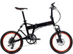 Dahon Jetstream