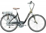 Elektrische fiets motor achterwiel