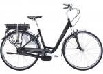 Elektrische fiets motor trapas