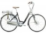 Elektrische fiets motor voorwiel