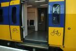 fiets in de trein 2