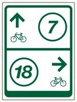 fietsen in nederland-fietsknooppuntenroute