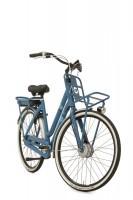 goedkope elektrische fiets-cortina ecomo crush