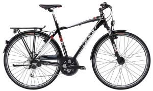 Hybride fiets
