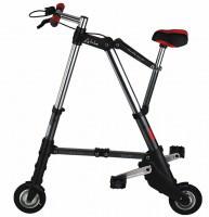 soorten vouwfietsen-sinclair a-bike