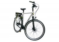 Stella elektrische fietsen-Stella Corrado Steps
