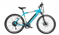 Stella elektrische fietsen-Stella Gualtiero speed pedelec