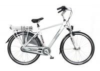 Stella elektrische fietsen-Stella Lugano