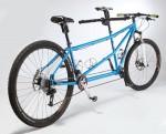 tandem soorten-mountainbike tandem
